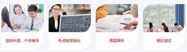 黑龙江专升本课程